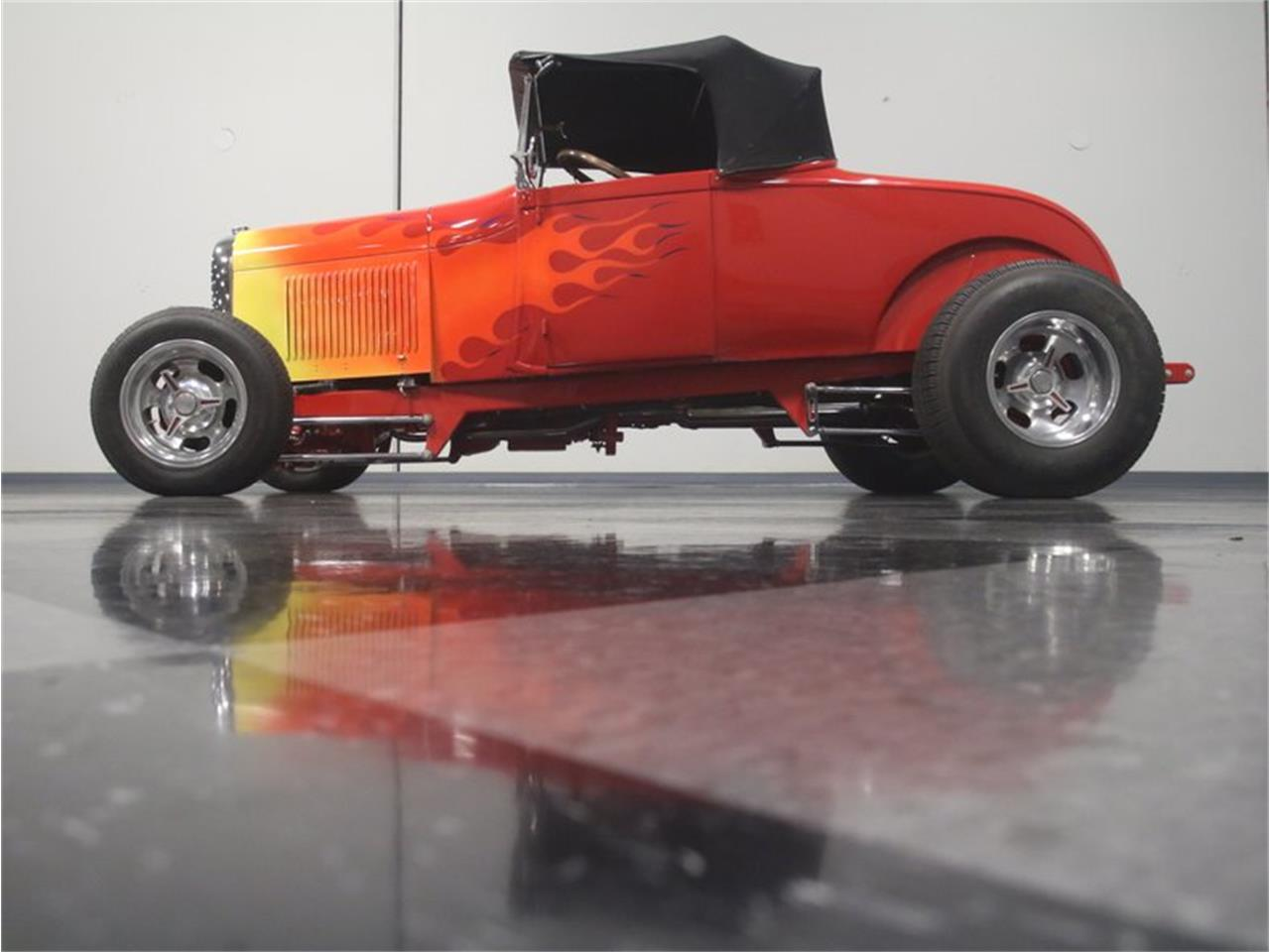 Large Picture of Classic '29 Roadster Offered by Streetside Classics - Atlanta - L8Z1