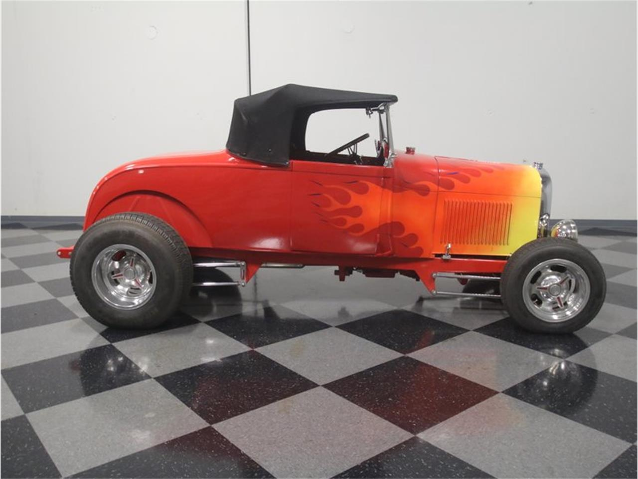 Large Picture of Classic 1929 Ford Roadster - $28,995.00 Offered by Streetside Classics - Atlanta - L8Z1