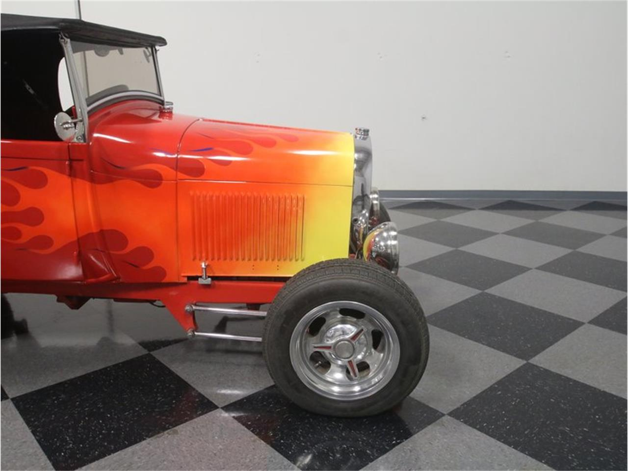 Large Picture of Classic 1929 Roadster located in Lithia Springs Georgia - $28,995.00 Offered by Streetside Classics - Atlanta - L8Z1
