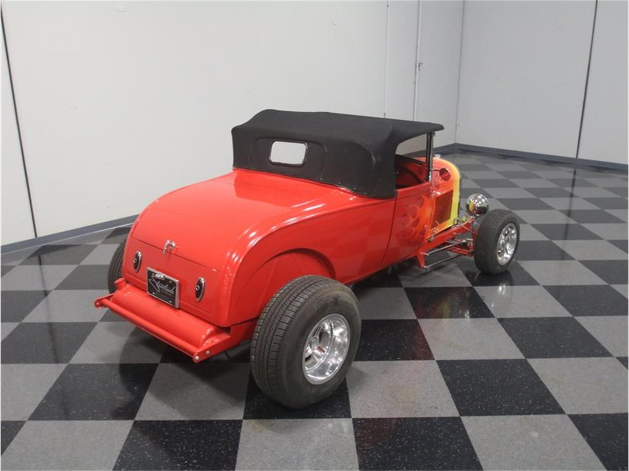 Large Picture of '29 Ford Roadster Offered by Streetside Classics - Atlanta - L8Z1