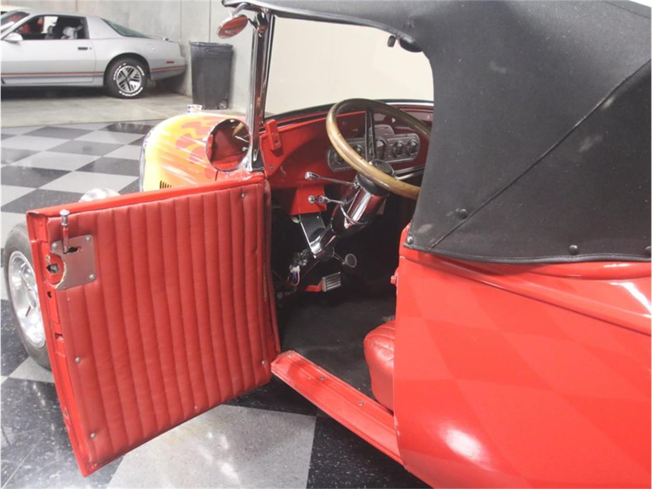 Large Picture of 1929 Roadster - $28,995.00 Offered by Streetside Classics - Atlanta - L8Z1