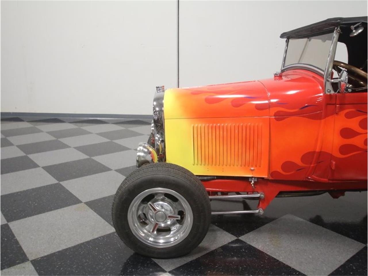 Large Picture of Classic '29 Roadster located in Georgia - $28,995.00 - L8Z1