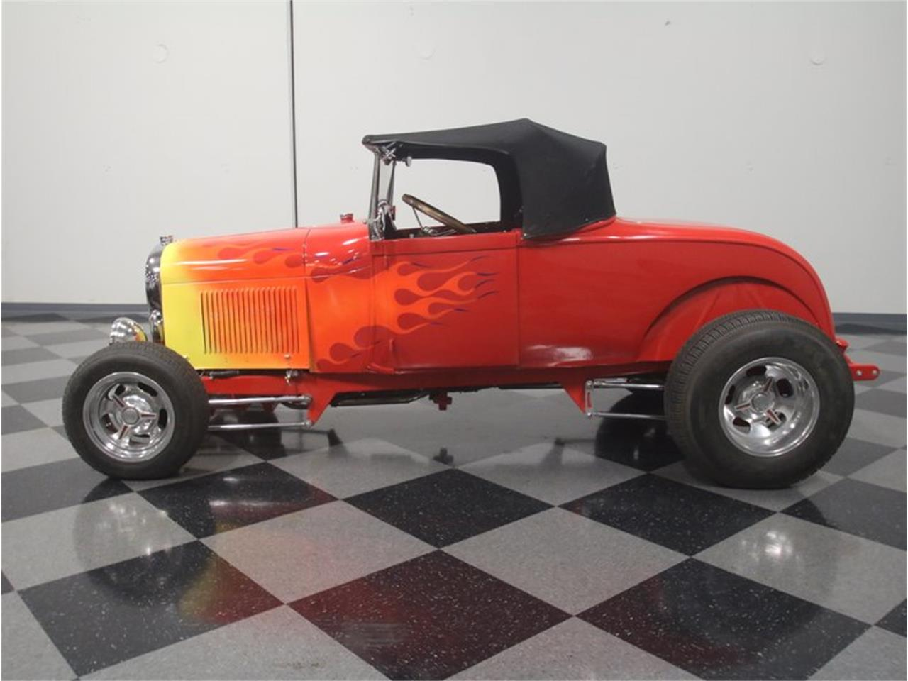 Large Picture of '29 Ford Roadster - $28,995.00 Offered by Streetside Classics - Atlanta - L8Z1