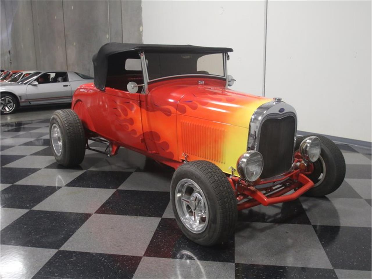 Large Picture of 1929 Ford Roadster located in Lithia Springs Georgia Offered by Streetside Classics - Atlanta - L8Z1