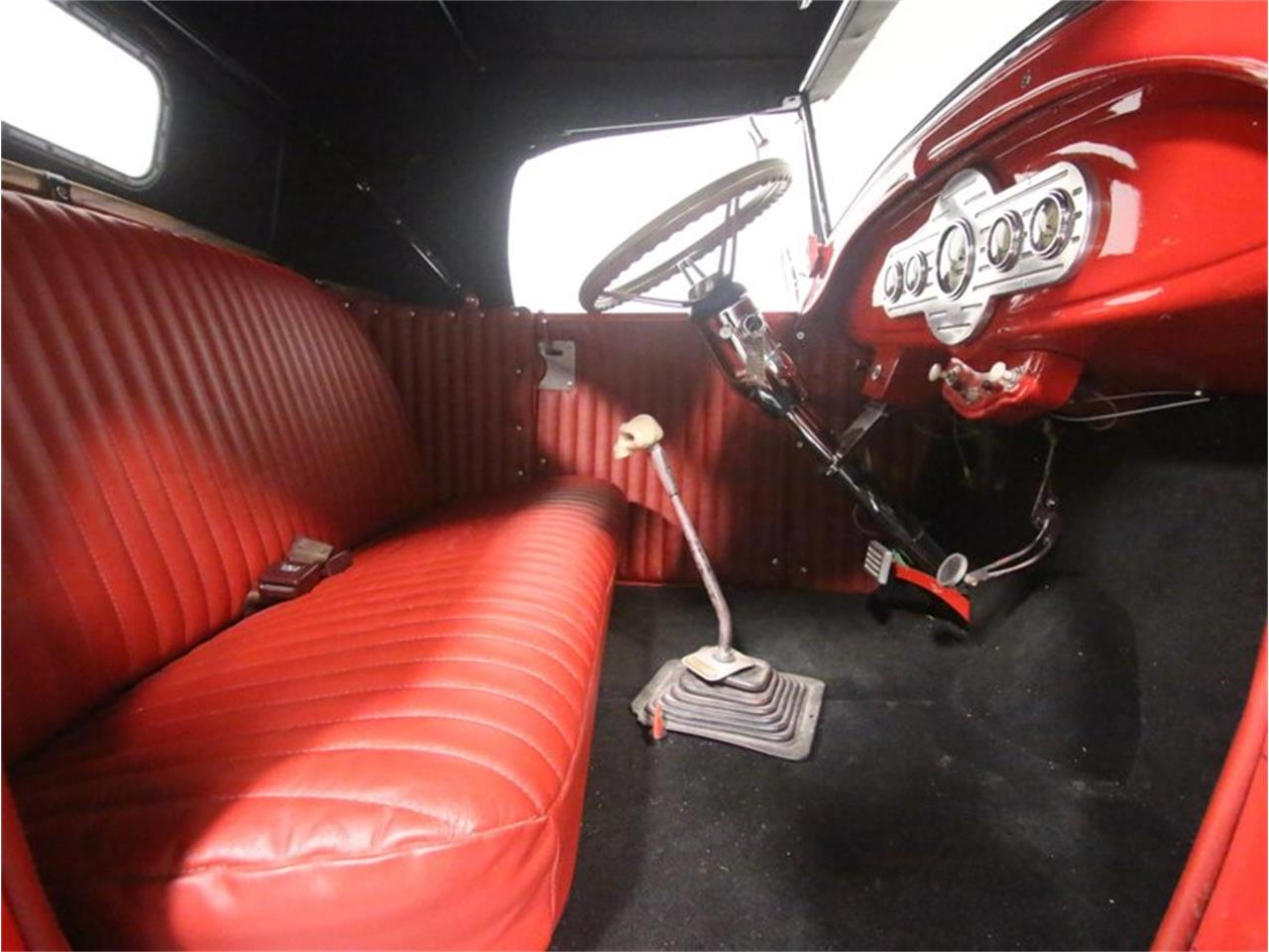 Large Picture of Classic 1929 Ford Roadster located in Georgia Offered by Streetside Classics - Atlanta - L8Z1