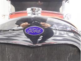 Picture of Classic 1929 Ford Roadster - $28,995.00 Offered by Streetside Classics - Atlanta - L8Z1