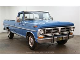 Picture of 1972 Ford F250 located in Beverly Hills California - $13,500.00 Offered by Beverly Hills Car Club - L8ZC