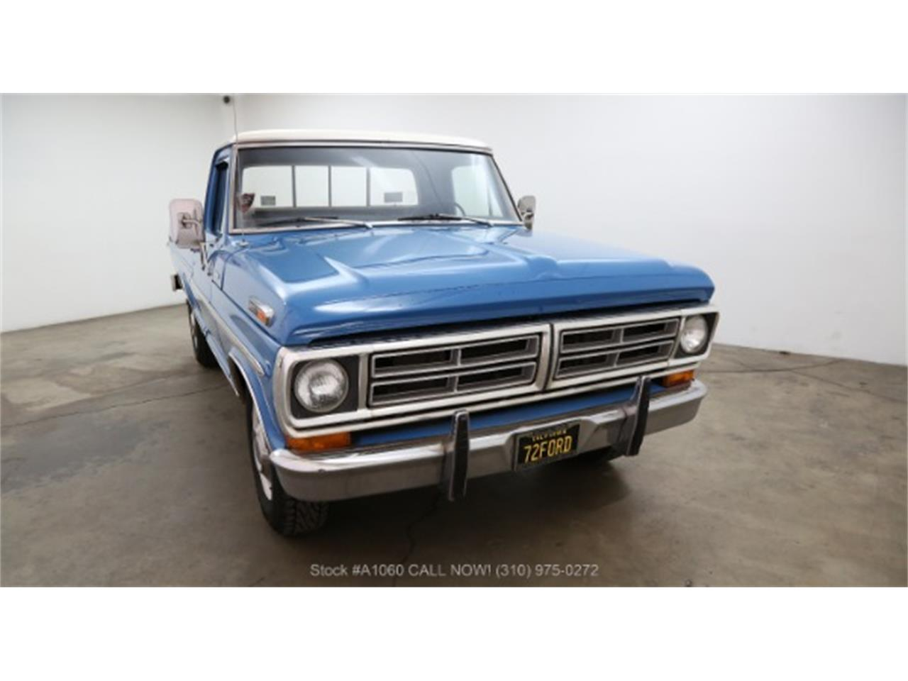 Large Picture of Classic 1972 Ford F250 Offered by Beverly Hills Car Club - L8ZC