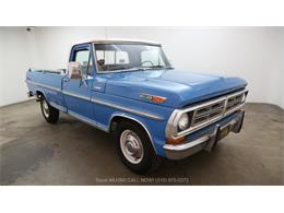 Picture of Classic 1972 Ford F250 located in Beverly Hills California - L8ZC