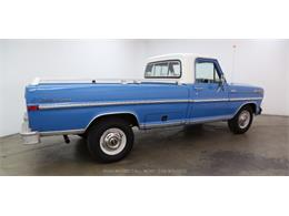 Picture of 1972 F250 located in Beverly Hills California - L8ZC