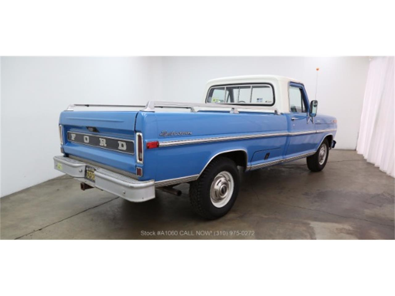 Large Picture of 1972 F250 - L8ZC