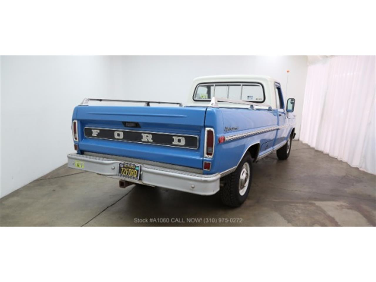 Large Picture of '72 Ford F250 - $13,500.00 - L8ZC