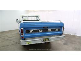 Picture of '72 F250 located in California Offered by Beverly Hills Car Club - L8ZC