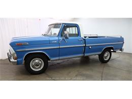 Picture of Classic '72 Ford F250 located in California - $13,500.00 Offered by Beverly Hills Car Club - L8ZC