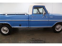 Picture of '72 F250 located in California - $13,500.00 Offered by Beverly Hills Car Club - L8ZC