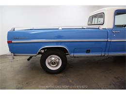 Picture of 1972 Ford F250 Offered by Beverly Hills Car Club - L8ZC