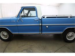 Picture of Classic '72 F250 located in Beverly Hills California - $13,500.00 Offered by Beverly Hills Car Club - L8ZC