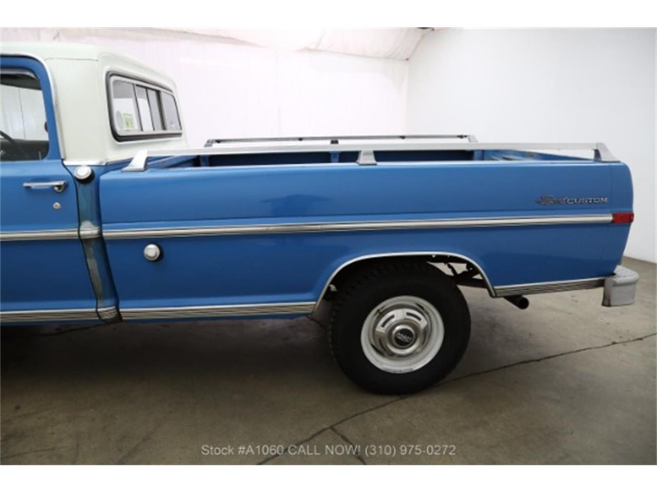Large Picture of Classic '72 F250 - $13,500.00 - L8ZC