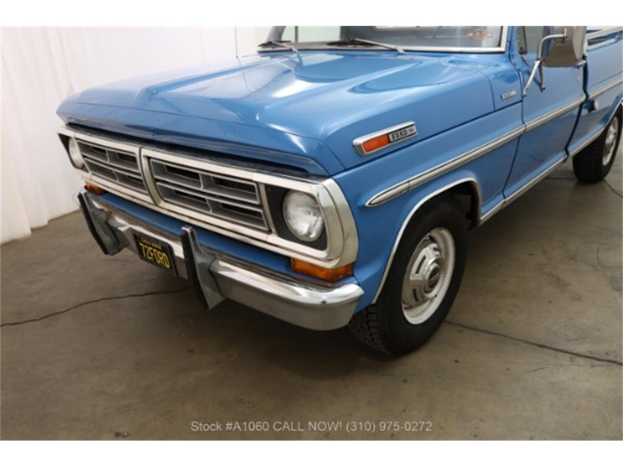 Large Picture of 1972 Ford F250 Offered by Beverly Hills Car Club - L8ZC