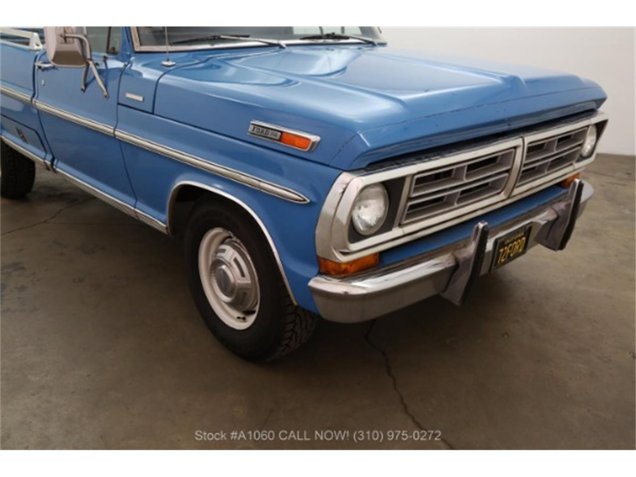 Large Picture of '72 F250 - $13,500.00 - L8ZC