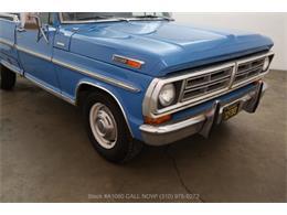 Picture of Classic 1972 Ford F250 located in California - L8ZC