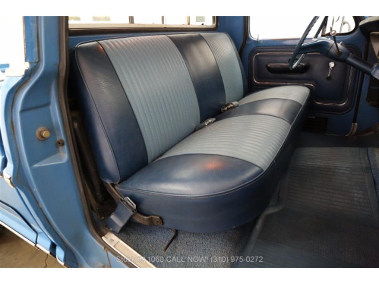 Large Picture of 1972 F250 located in Beverly Hills California - $13,500.00 Offered by Beverly Hills Car Club - L8ZC