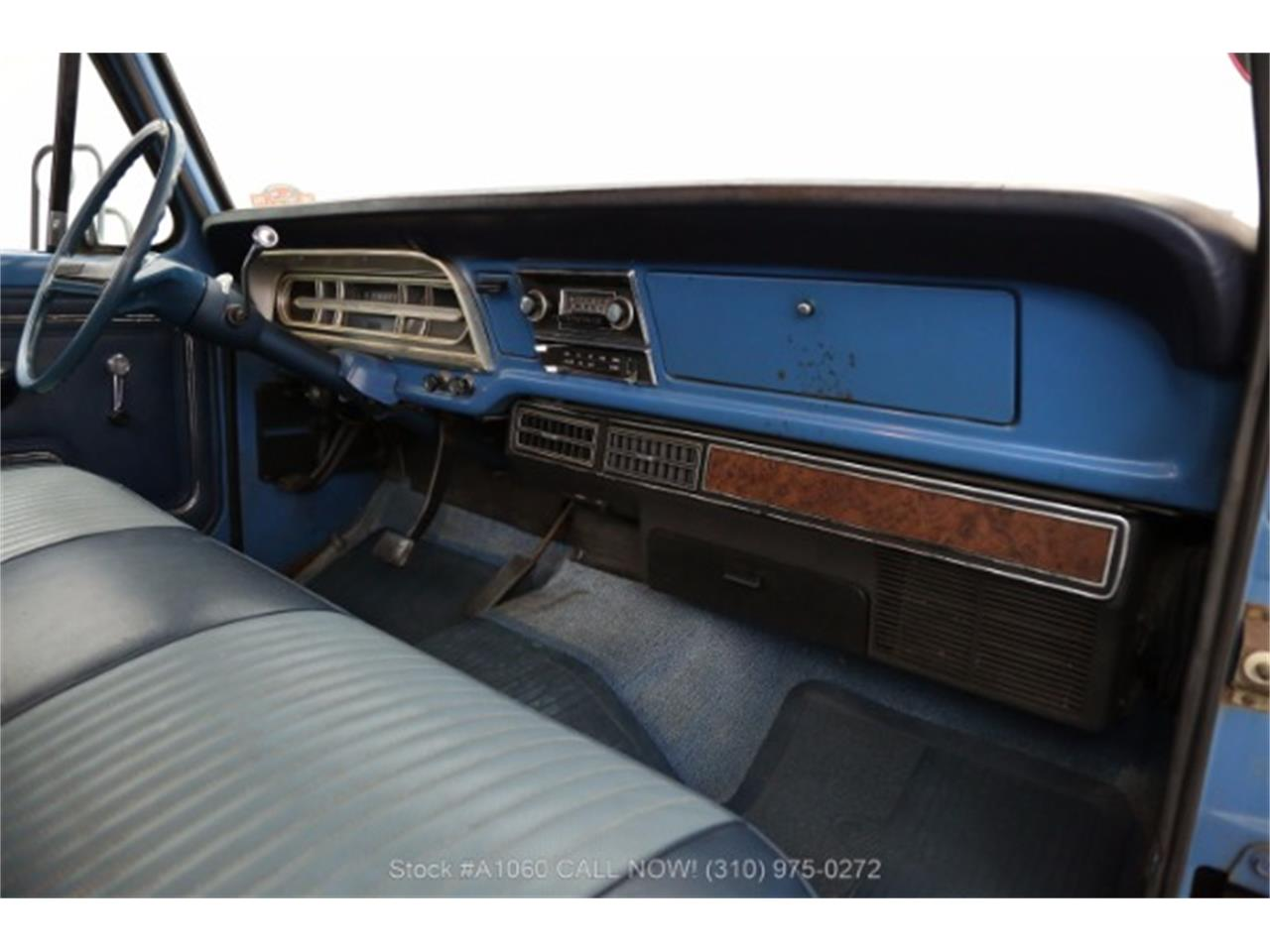 Large Picture of 1972 Ford F250 - $13,500.00 - L8ZC