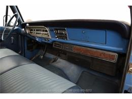 Picture of Classic 1972 F250 - $13,500.00 - L8ZC