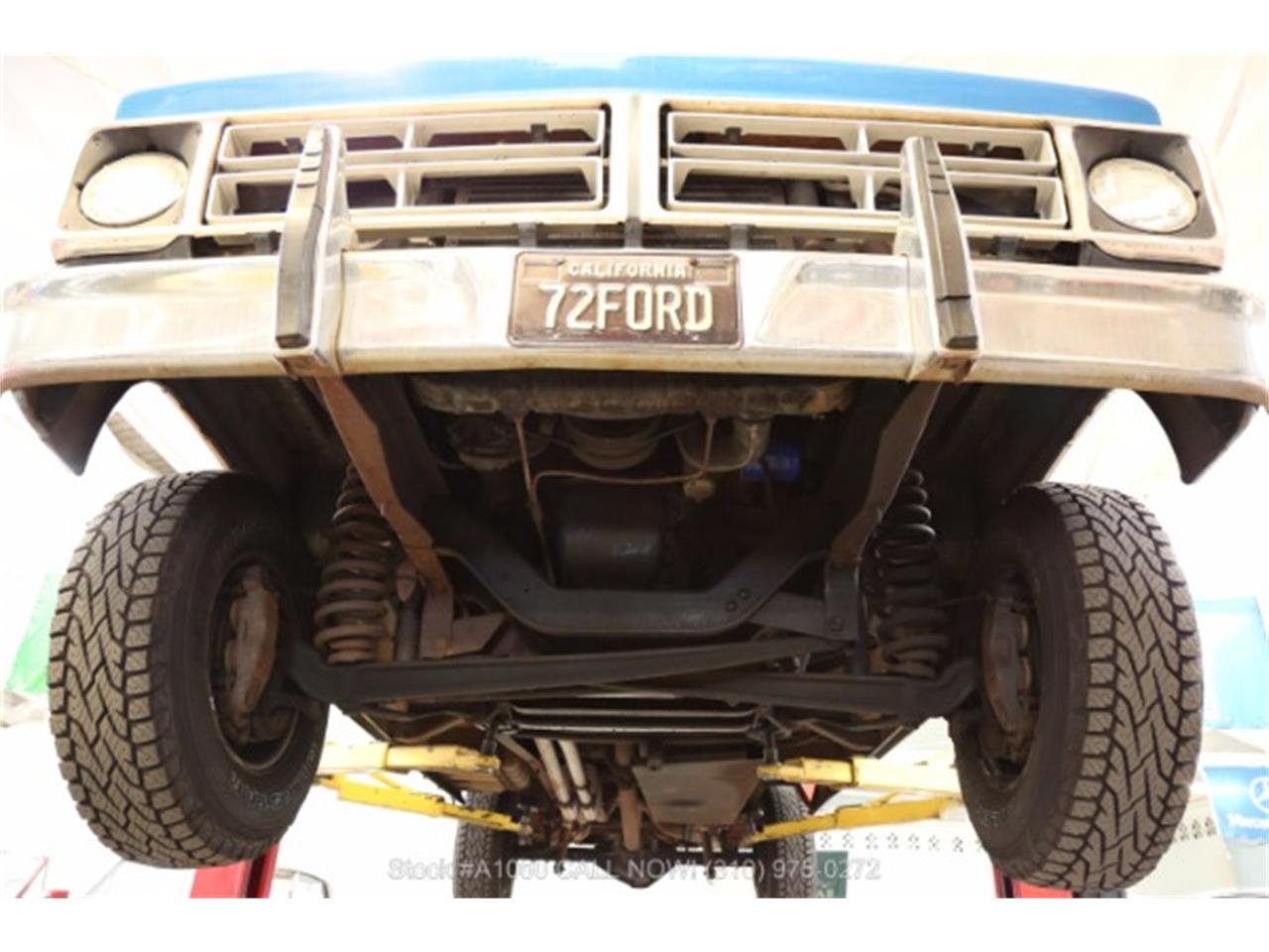 Large Picture of Classic 1972 Ford F250 - $13,500.00 - L8ZC