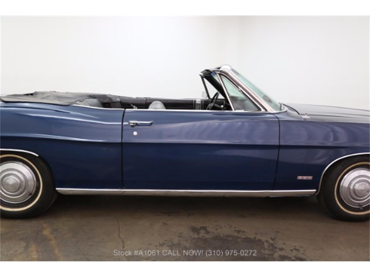 Large Picture of '68 Galaxie - L8ZD