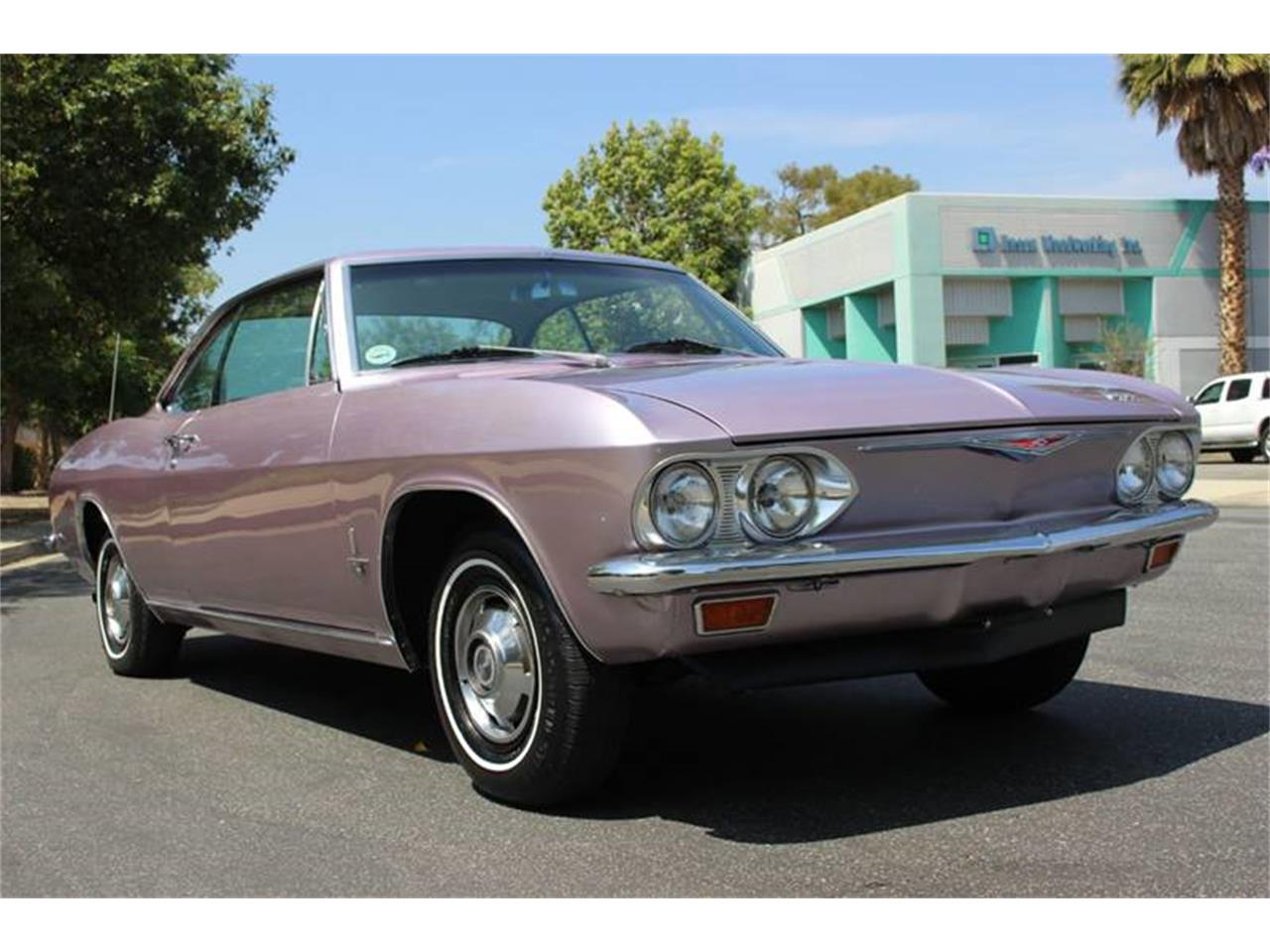 Large Picture of '65 Corvair - L8ZJ