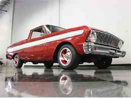 Picture of '64 Ranchero - L8ZT