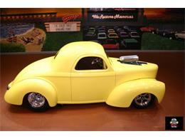 Picture of Classic 1941 Willys Street Rod located in Orlando Florida - $82,995.00 - L901