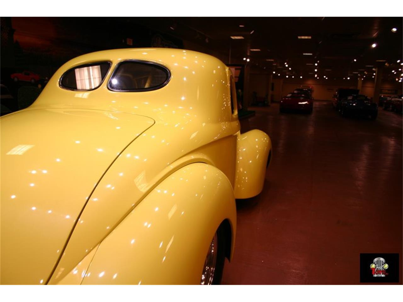Large Picture of Classic '41 Street Rod located in Orlando Florida - $82,995.00 - L901