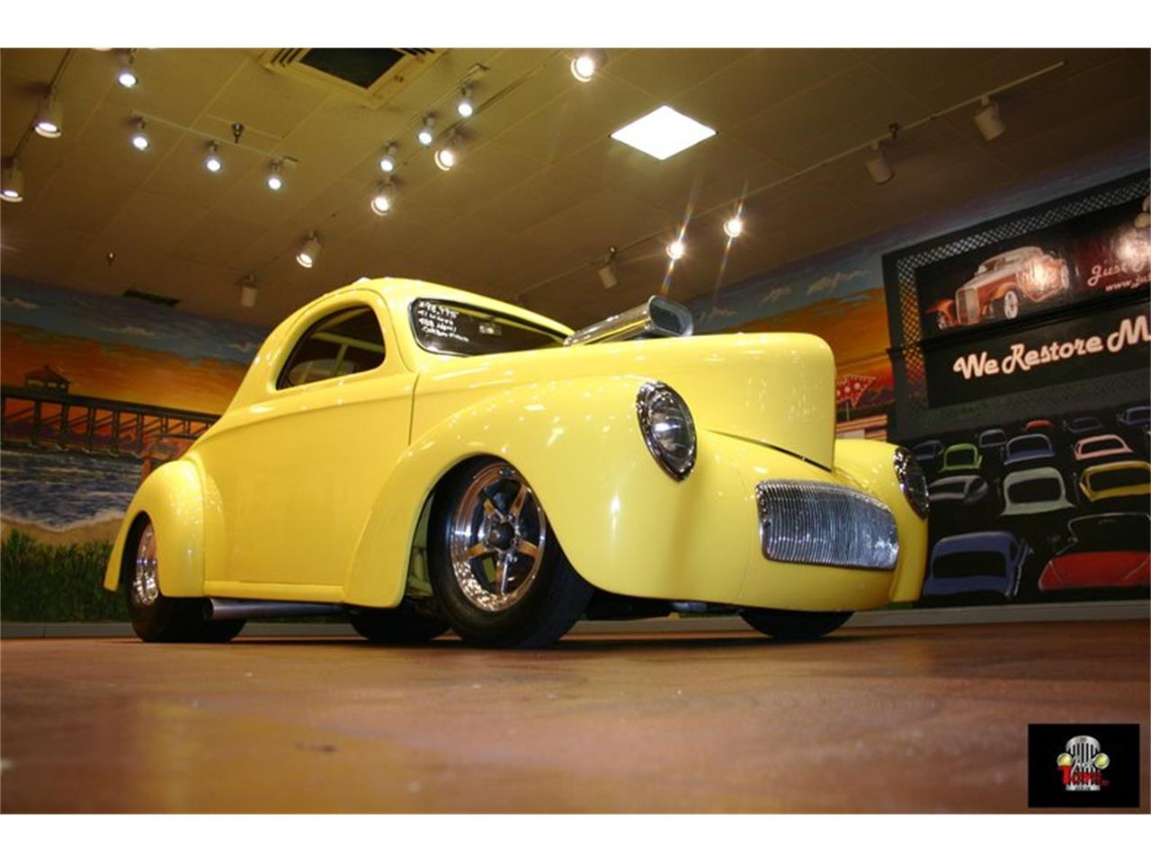 Large Picture of '41 Street Rod located in Florida - L901