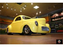 Picture of 1941 Street Rod located in Orlando Florida - $82,995.00 Offered by Just Toys Classic Cars - L901