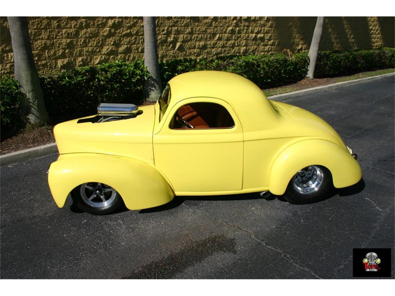 Large Picture of Classic '41 Street Rod - L901