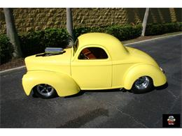Picture of Classic 1941 Willys Street Rod - L901