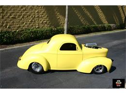 Picture of Classic '41 Willys Street Rod Offered by Just Toys Classic Cars - L901