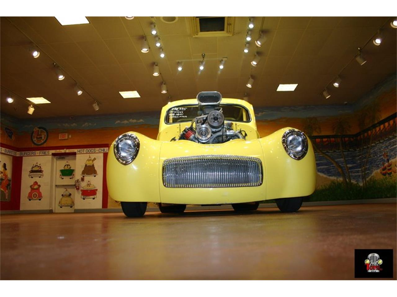Large Picture of '41 Street Rod - $82,995.00 - L901