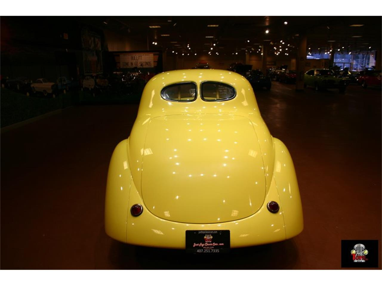 Large Picture of Classic '41 Willys Street Rod located in Florida - $82,995.00 Offered by Just Toys Classic Cars - L901