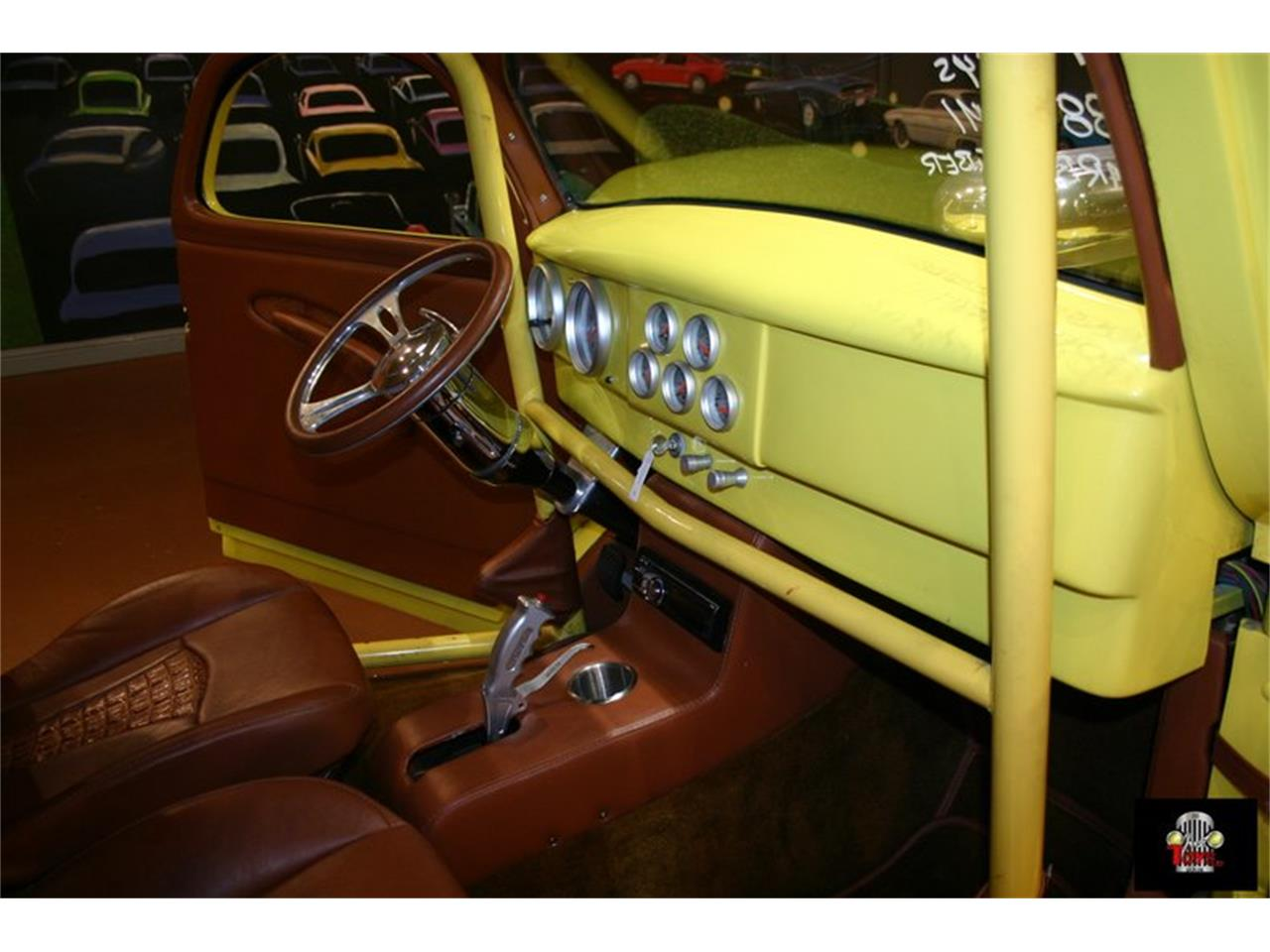 Large Picture of '41 Willys Street Rod located in Orlando Florida - $82,995.00 Offered by Just Toys Classic Cars - L901