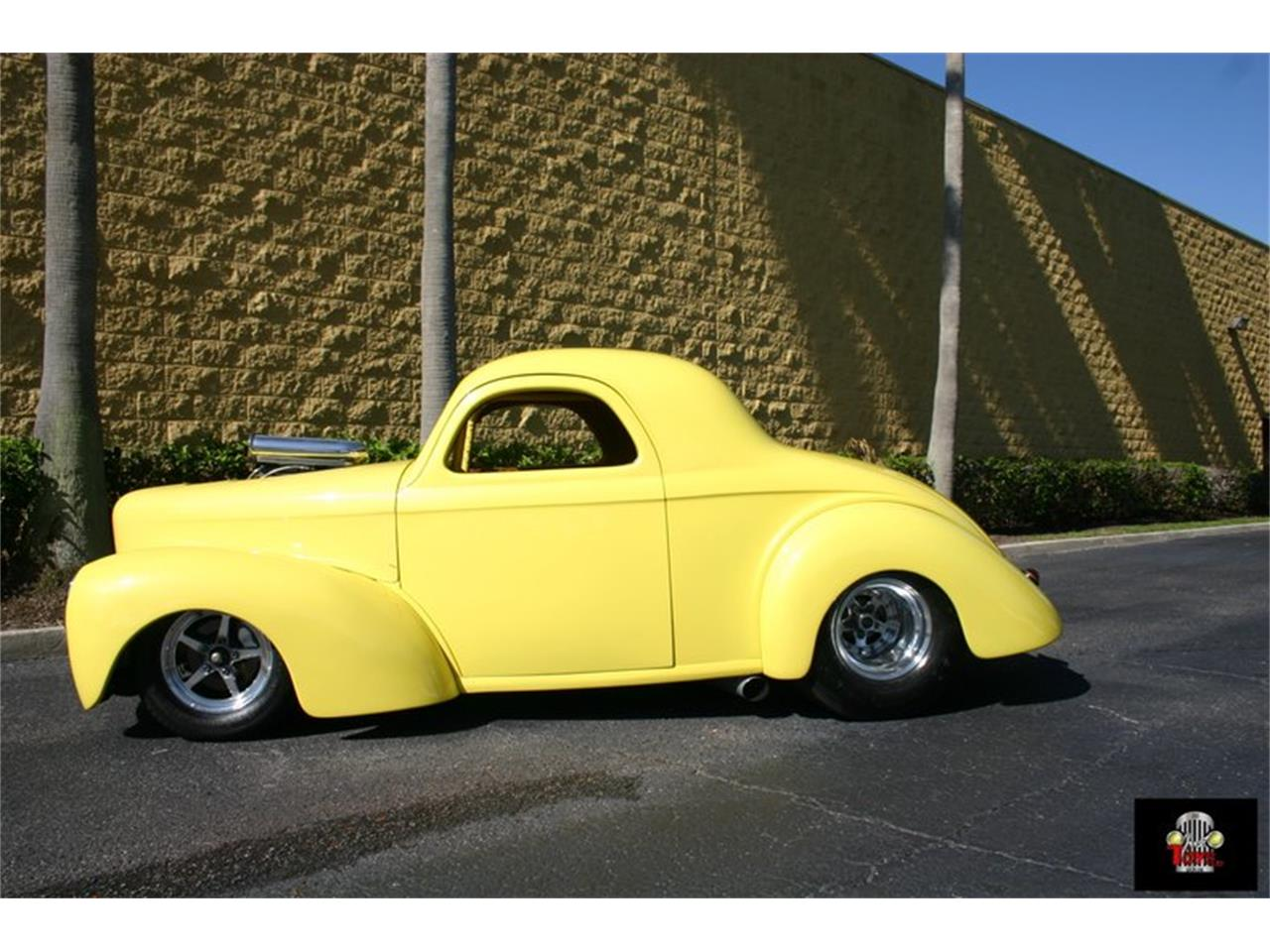 Large Picture of 1941 Street Rod - $82,995.00 Offered by Just Toys Classic Cars - L901