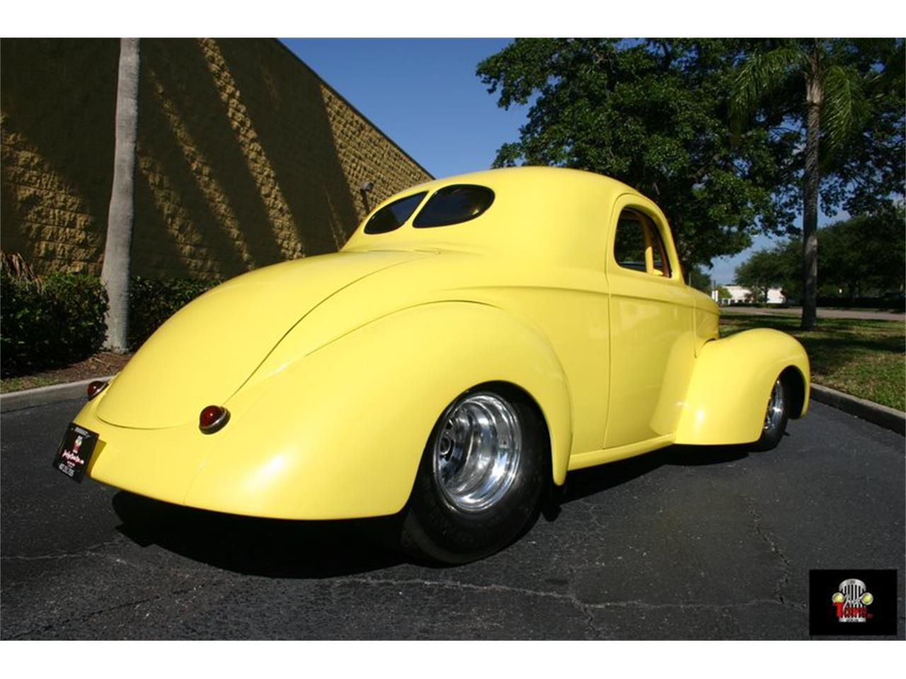 Large Picture of Classic '41 Street Rod - $82,995.00 - L901
