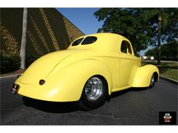 Picture of '41 Willys Street Rod located in Florida - L901