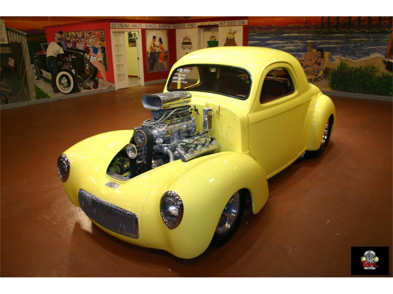 Large Picture of 1941 Street Rod - $82,995.00 - L901