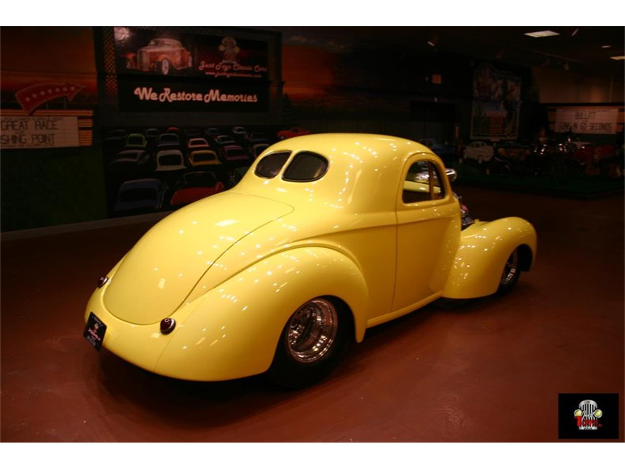 Large Picture of Classic '41 Willys Street Rod - $82,995.00 - L901