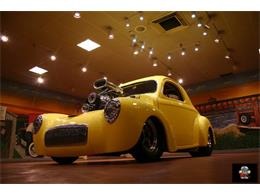 Picture of Classic '41 Willys Street Rod located in Florida - $82,995.00 - L901