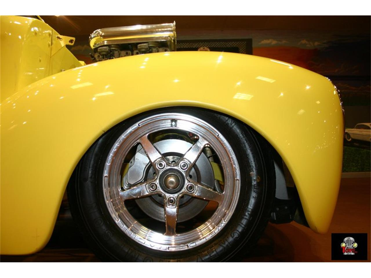 Large Picture of 1941 Willys Street Rod located in Orlando Florida Offered by Just Toys Classic Cars - L901