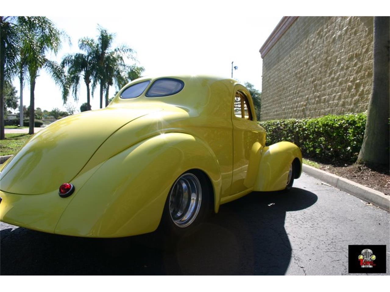 Large Picture of Classic 1941 Street Rod - $82,995.00 - L901